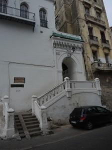 Bab Merican on rue Portugal