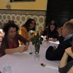 Lunch at Darna
