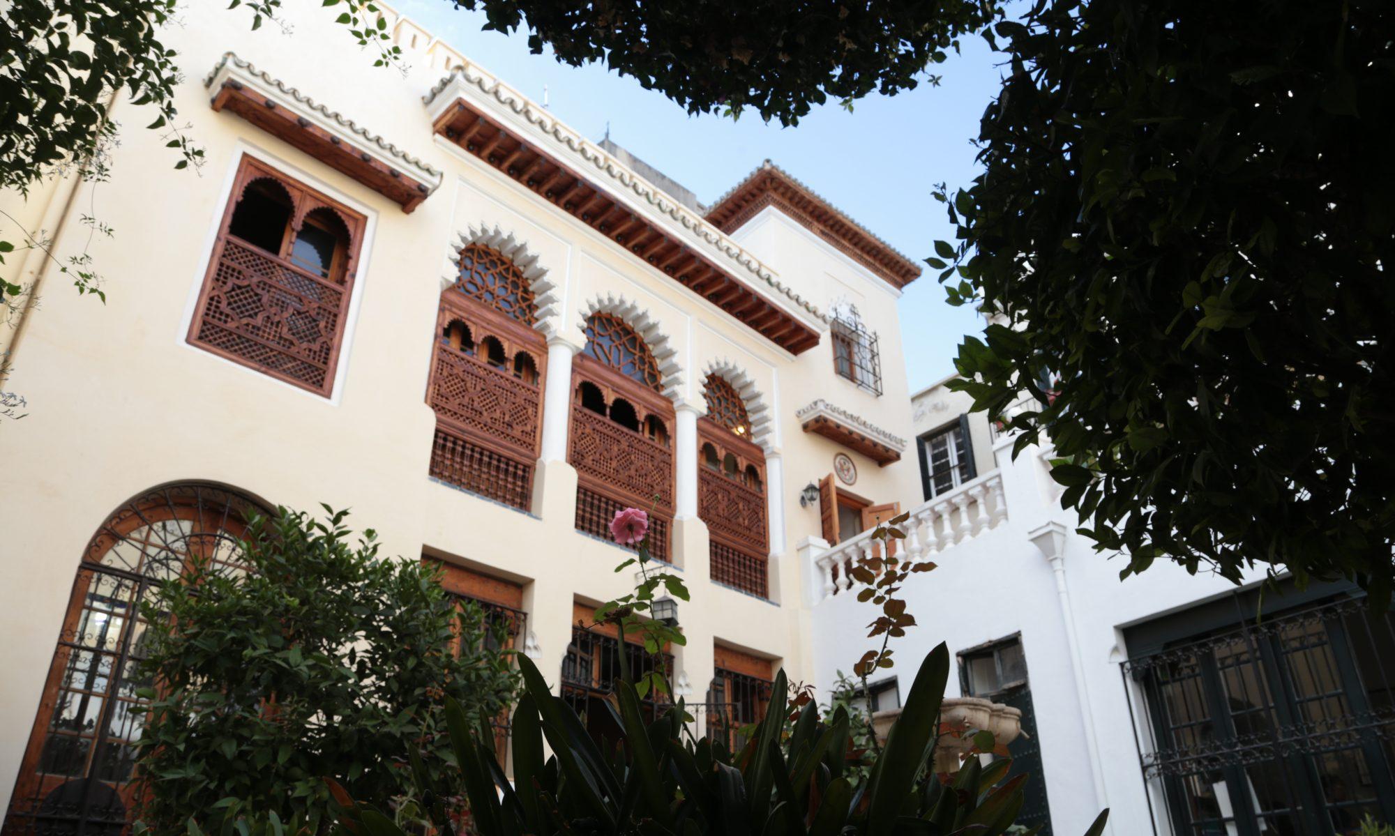 Tangier American Legation